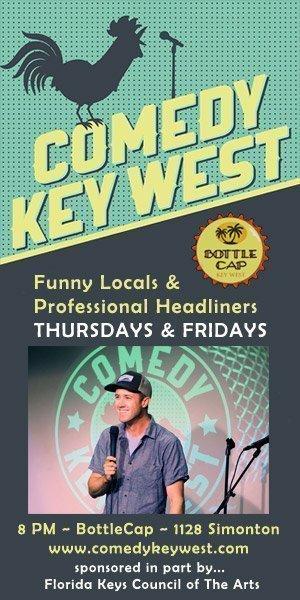 Key West Comedy Club