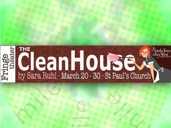 The Clean House Opens - Mile Zero Key West